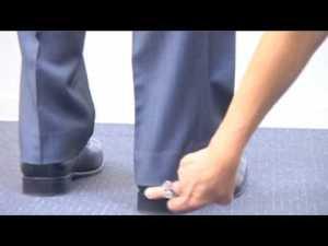 pant length